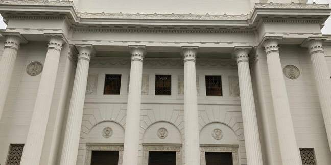 publishers sue the Internet Archive