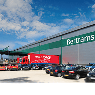 bertrams group goes bankrupt